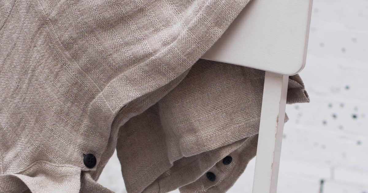 Material Guide: How Sustainable is Linen?