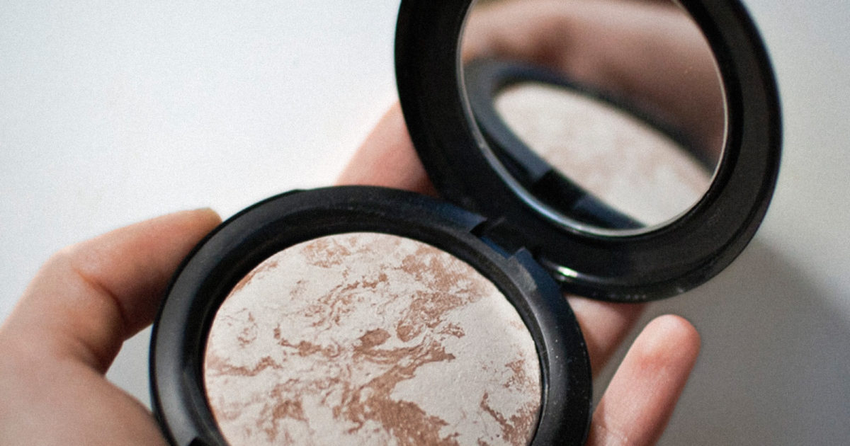 Ingredients in Mineral Makeup You Should Know About