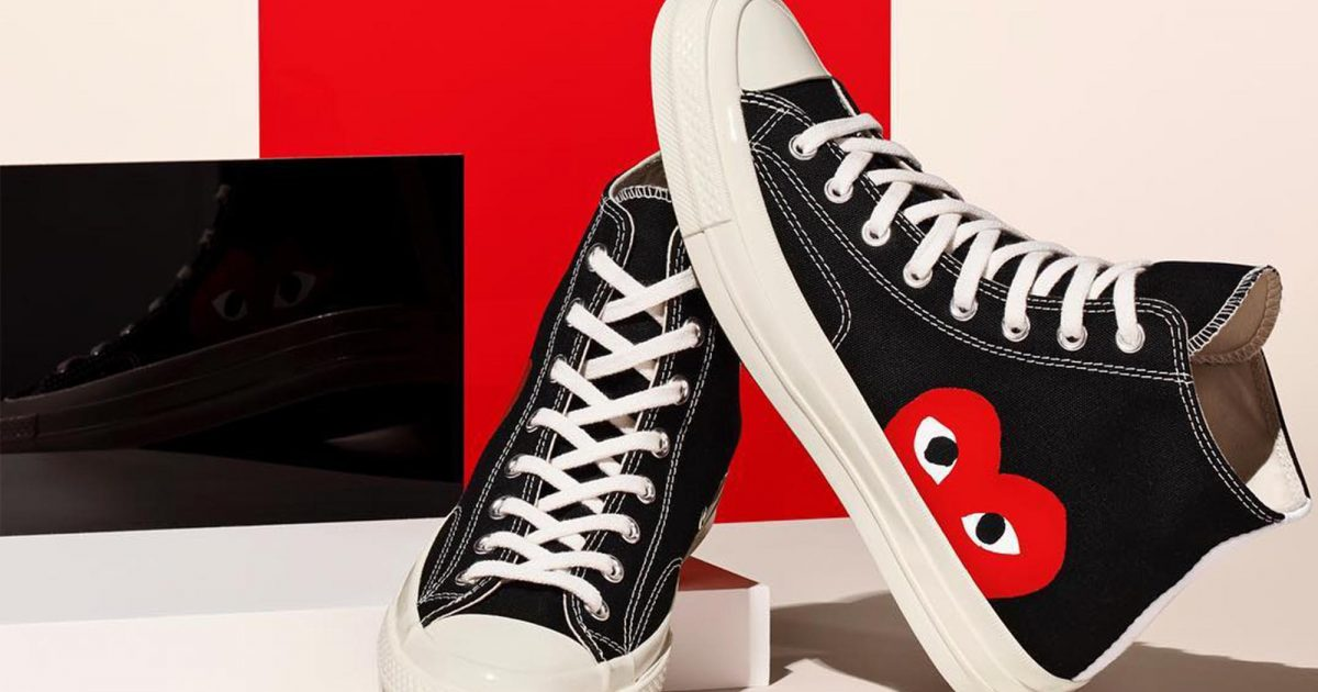 How Ethical is Converse?