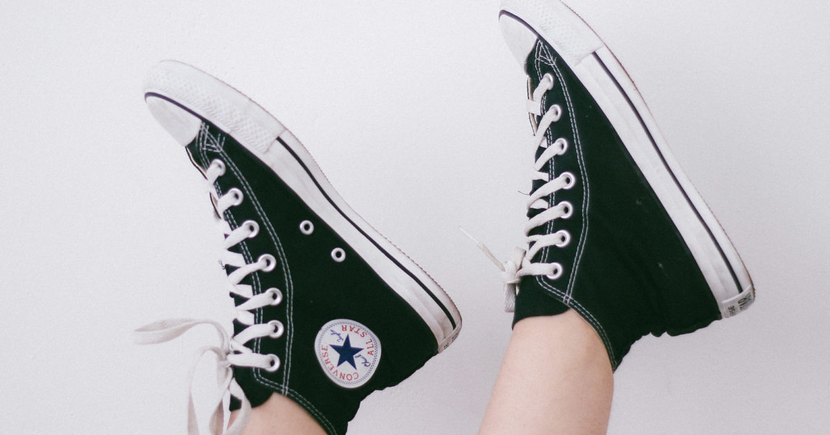 5 Iconic Shoes And Our Ethical Alternatives