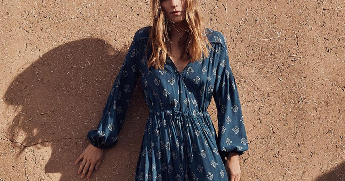 f7973f80ac63 How to Do Boho, Sustainably