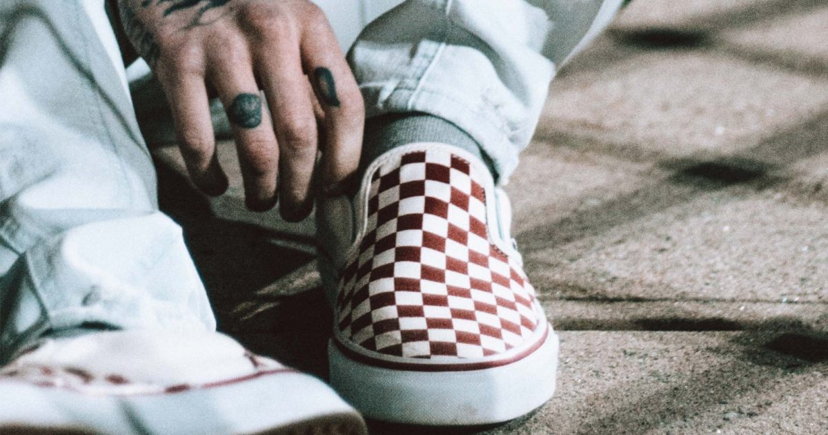 How Ethical is Vans?