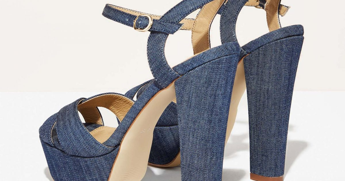 Our Favourite Ethical Heels of the